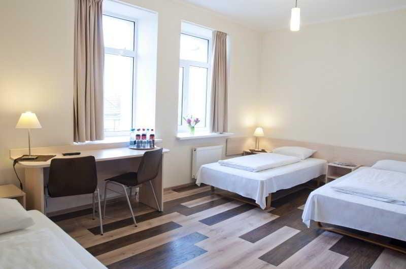 Hoteles en Lituania