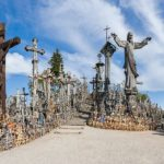 Colina de las Cruces – Kryžių kalnas