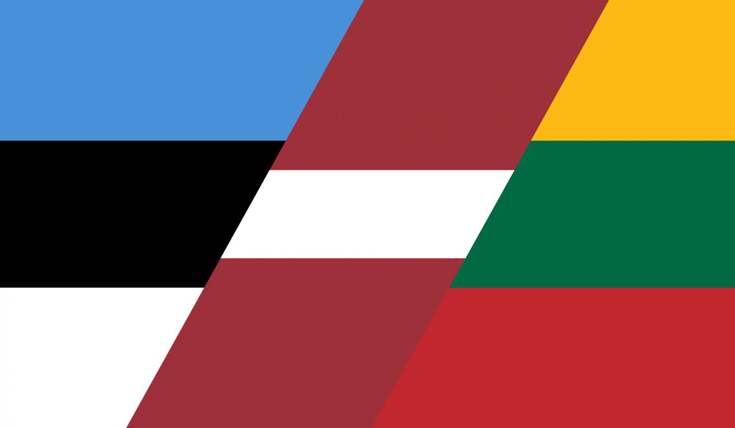 Viaje a las tres repúblicas bálticas de Lituania, Estonia y Letonia