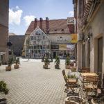 Cafeterías en Klaipeda - Dónde comer postres